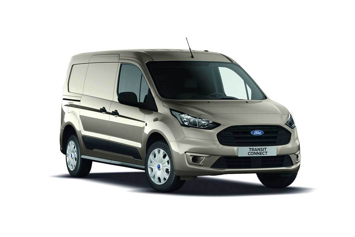 Auto-Nauheim | FORD Transit Connect