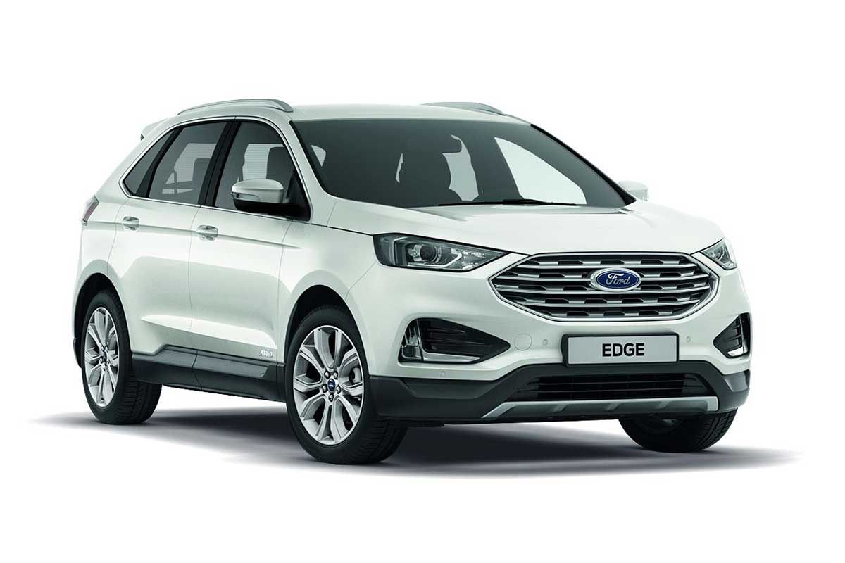 Auto-Nauheim | FORD Edge