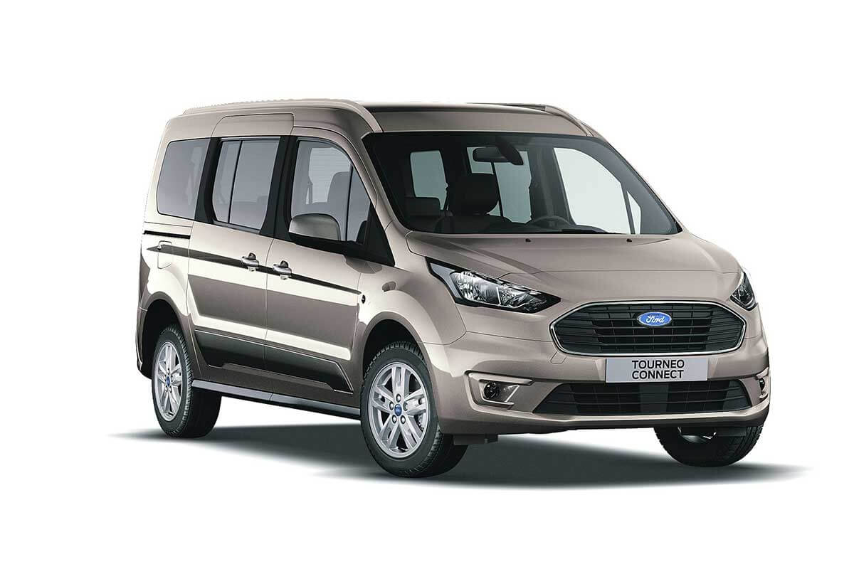 Auto-Nauheim | FORD Tourneo Cennect